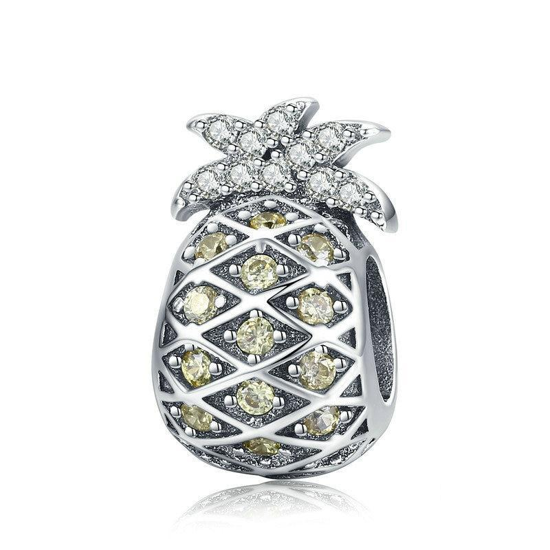 Pineapple Charm - Ellie J Shoppe