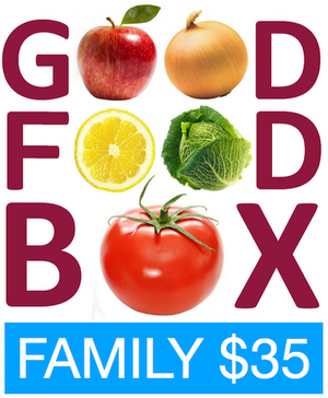Good Food Box - Family