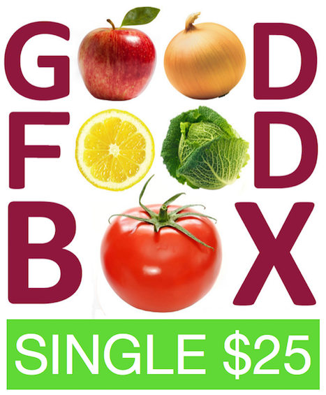 Good Food Box - Single