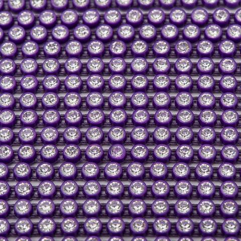 Rhinestone Banding - 1 metre cuts- Various Colours