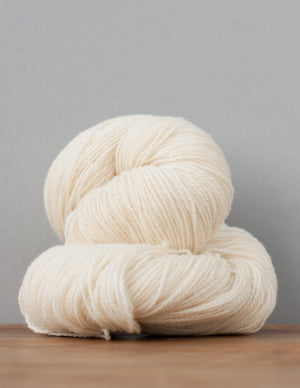Village Yarn White