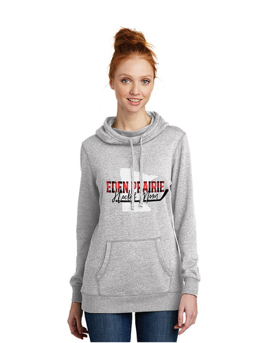 Eden Prairie Hockey Mom Sweatshirt