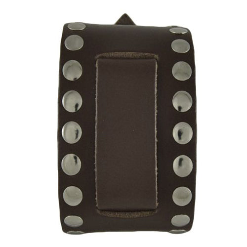 XL Studs Brown Band BSM