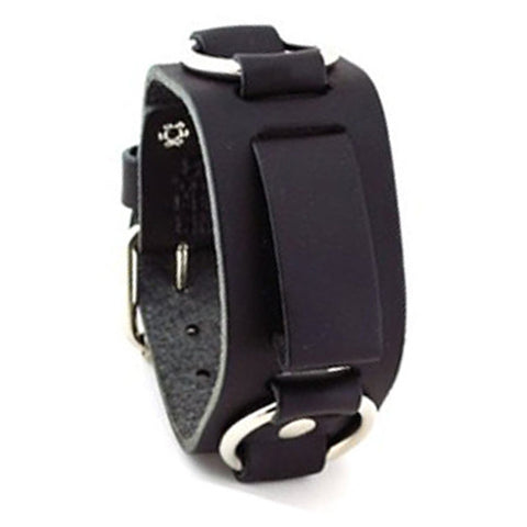 Black-Leather-Cuff-Ring-Band-RB-500x500