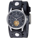 B510K Nemesis Tourbillon Auto winding watch with leather cuff band