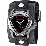 FLBB528R Nemesis Echo Analog Display Quartz Black Watch