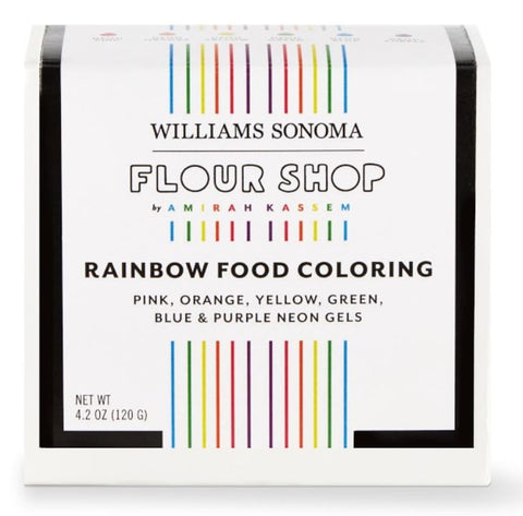 Flour Shop Color Decorating Gels
