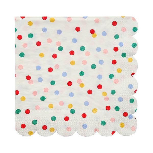 Spotty Napkins (Large)