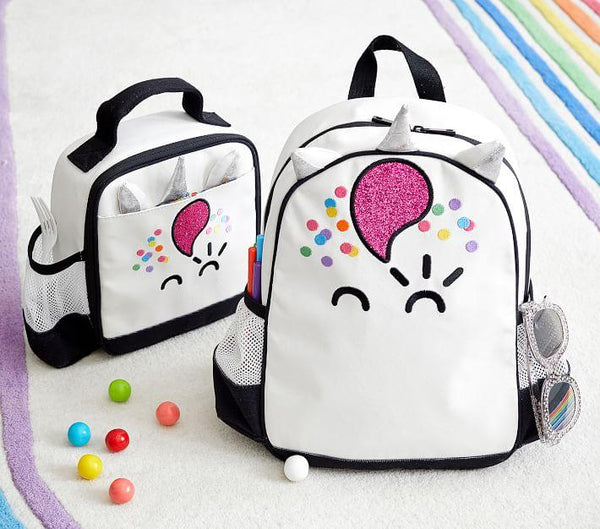 Cara The Unicorn Backpack Flour Shop