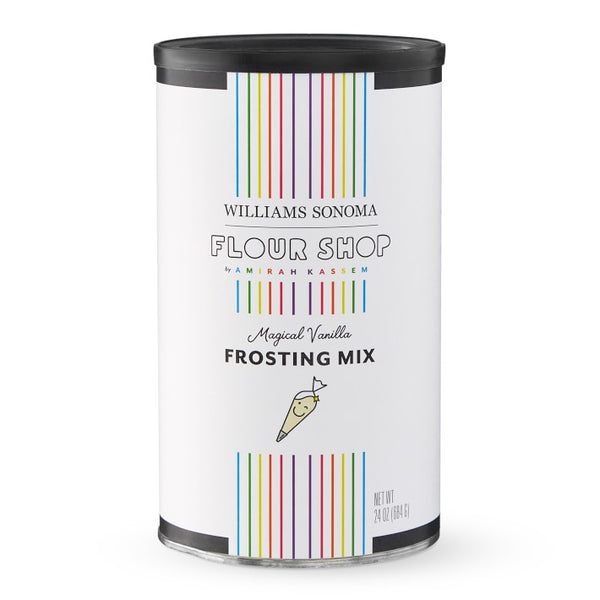 FLOUR SHOP Magical Frosting Mix