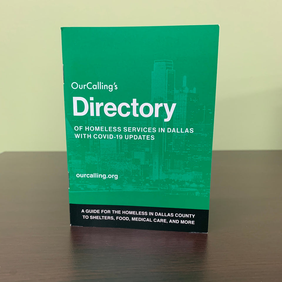 Bundle of 20 Directories