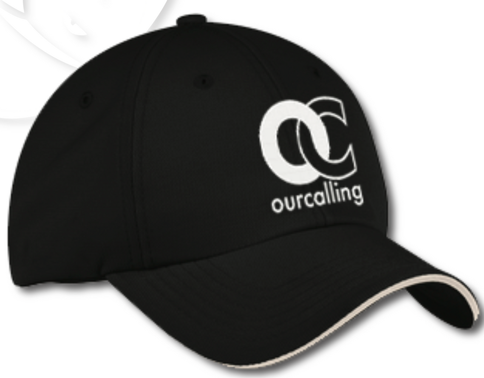Performance Cap with OC Logo