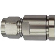 N-Type Male Clamp Connector - for CR-600, LMR-400