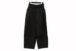 M&Kyoko Dark Grey Wide Trousers