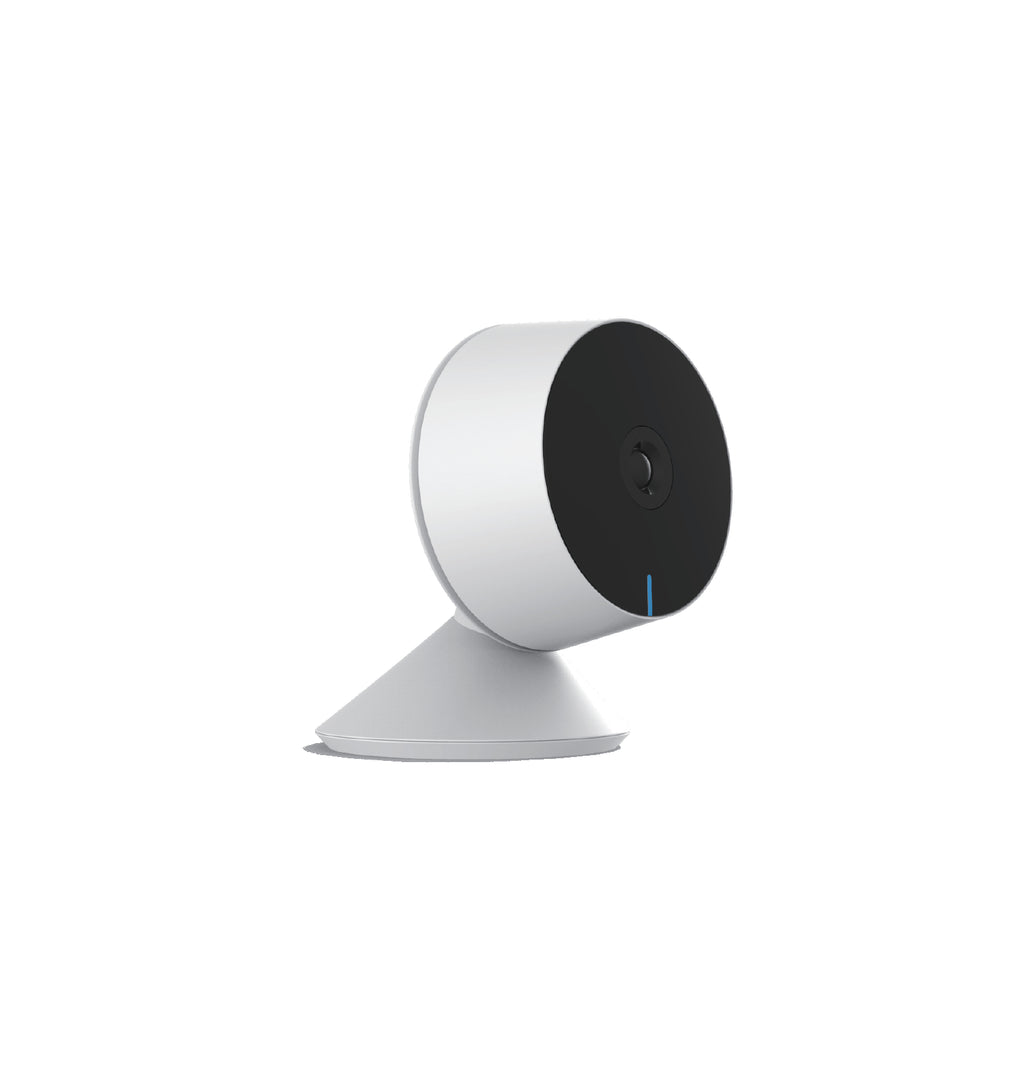 CamHome Sol 8S 1080p-HD Indoor Security Camera with Motion/Audio Sensor