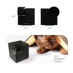Blackbox S 1080p IP Indoor Home/Pet/Baby Security Camera