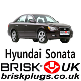 Hyundai Sonata parts for sale in UK, NI, Scotland Wales England Dealer for Brisk Spark Plugs