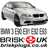 BMW E90 E91 E92 E93 M3 335i 330i performance ignition tuning more power better efficient