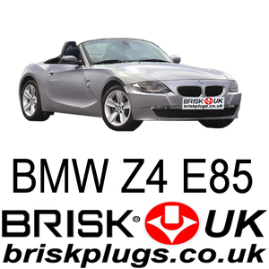 BMW Z4 spark plugs brisk racing performance spares parts shop