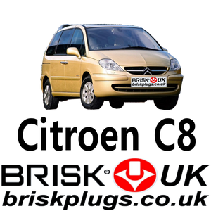 citroen c8 spark plugs brisk performance lpg upgrade cross reference