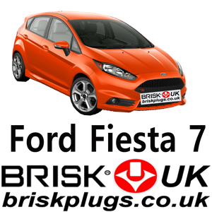 Ford Fiesta Ecoboost St Recommended spark plugs more power tuning chip