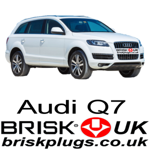 upgrade tuning more power spark plugs brisk racing uk gb