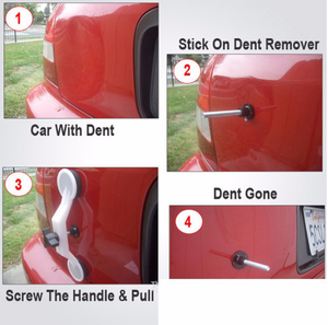 Automobile Pops Repair Device