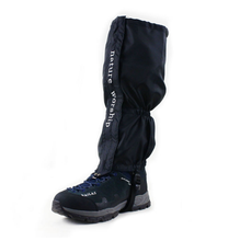 Load image into Gallery viewer, Waterproof Outdoor Snow Gaiters