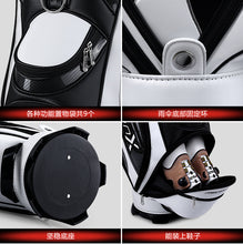 Load image into Gallery viewer, Brand new golf standard bag PU waterproof ball PGM golf ball bag