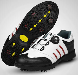 High quality Professional men golf shoes