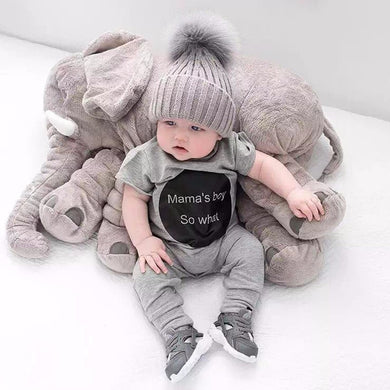 Baby Sleeping Elephant Best Friend Sleeping Toy