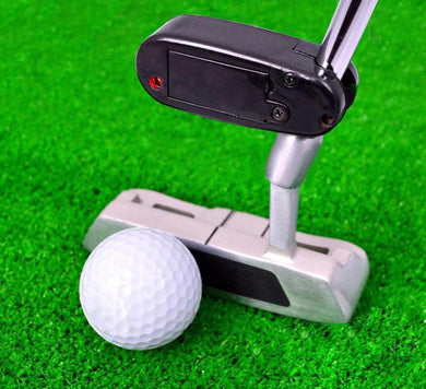 Black Golf Putter Laser Pointer Golf Accessories