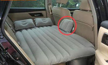 Load image into Gallery viewer, Air Mattress for Car Travel Back Seat Covers