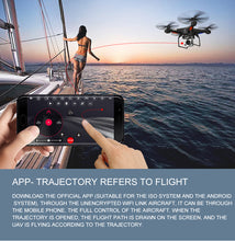 Load image into Gallery viewer, Quadrocopter Drones With HD WIFI Camera