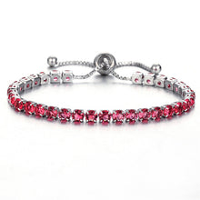 Load image into Gallery viewer, Fashion Cubic Zirconia Bracelet
