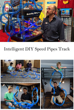 Load image into Gallery viewer, Finger Rock Original Remote Control Zipes Speed Pipes