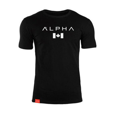 New Cotton Gyms Fitness Bodybuilding Shirts