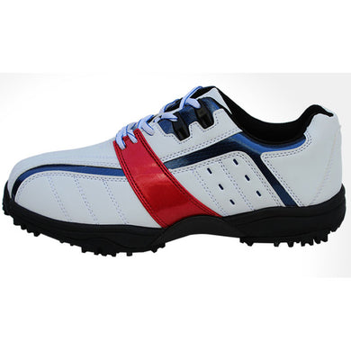 Authentic Male Golf Shoes