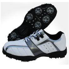 Load image into Gallery viewer, Authentic Male Golf Shoes
