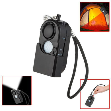 Camping Travel Portable Mini Infrared Motion Sensor