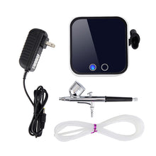 Load image into Gallery viewer, Portable Tattoo Airbrush Kit