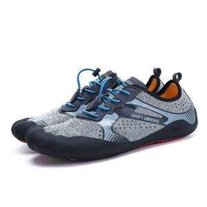 Breathable Rubber Upstream Diving Beach Water Shoes