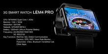 Load image into Gallery viewer, New Arrival Pro Smart Watch Android Supper Big Screen