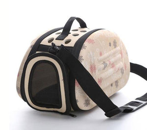 Portable Travel Pet Bag