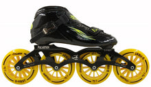 Load image into Gallery viewer, Professional inline Speed Skate Shoes 4 Wheels Roller Skates
