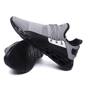 MaWeiSiTu Stylish Four Seasons Running Shoes For Men