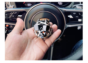 Creative Bulldog Car Perfume