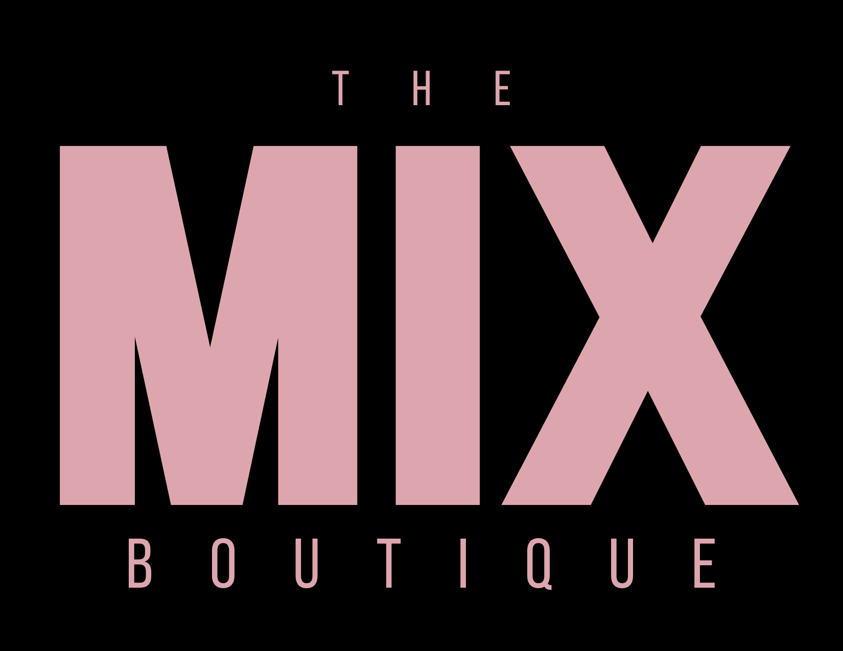The Mix Boutique Gift Card