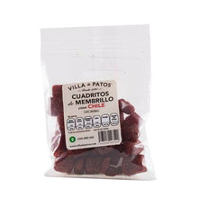 Cuadrito membrillo Chile 50 gr