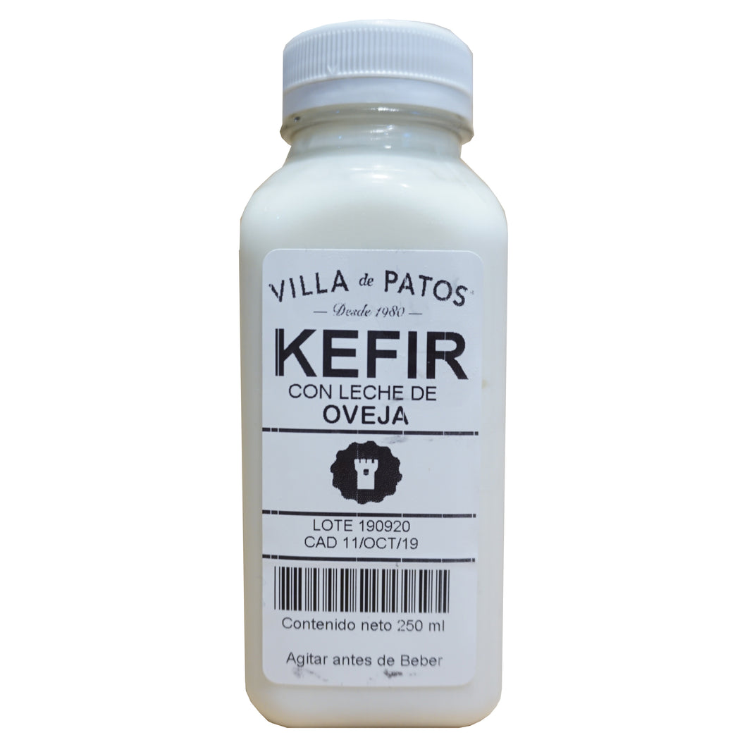 Kefir oveja 250 ml